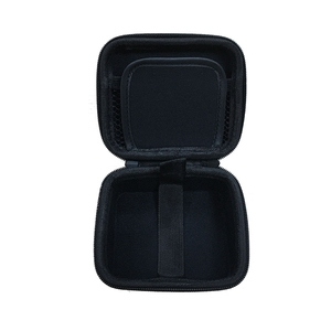 Image 3 - Fest EVA Tragen Tasche Fall Abdeckung für JBL Gehen 1/2 Bluetooth Lautsprecher, Mesh Tasche für Ladegerät und Kabel