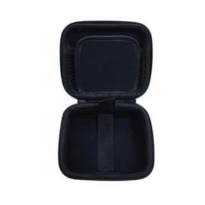 Image 3 - Harde Eva Draagtas Case Cover Voor Jbl Go 1/2 Bluetooth Speaker, Mesh Zak Voor Lader En Kabels