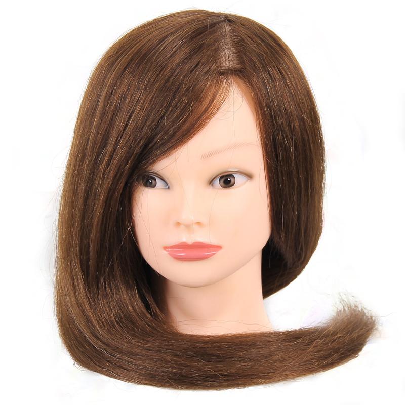 marrn maquillaje maniqu mannequin head training maniqu mueca de pelo cortes de pelo estilo de pelo