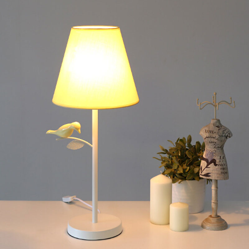 Buy desktop decoration night lights table - Lamp height for bedroom night table ...
