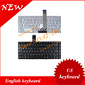 Inglés teclado para asus k45vm k45vs ak46 s46 e45 k45v k46 R400V A45 A45V A45VD A45VM A45V A85V R400 S400C Laptop EE. UU. teclado