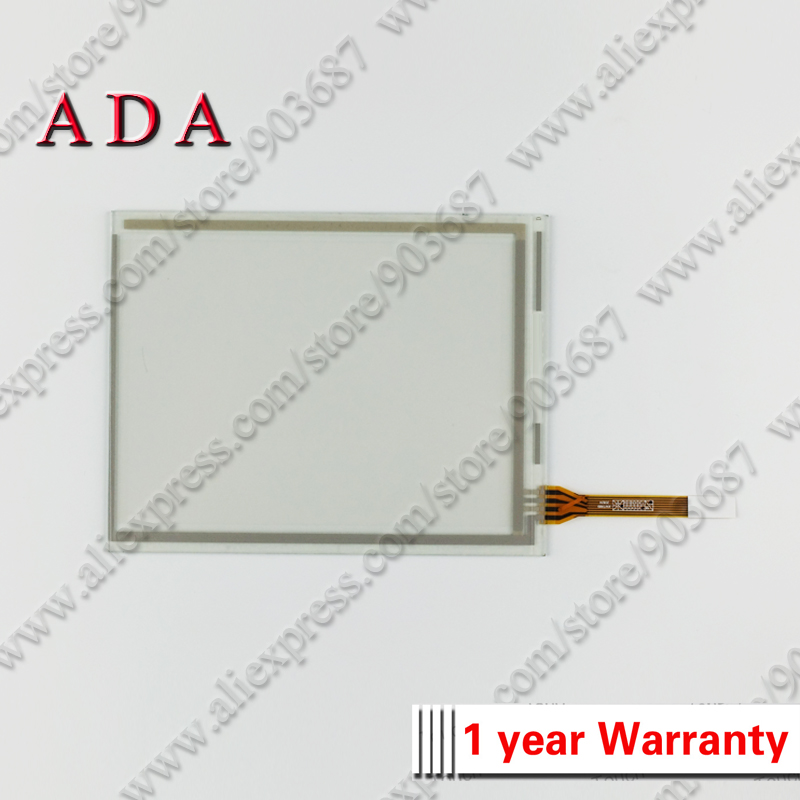 Touch Screen Digitizer for ABB KEBA 3HAC023195 001 16 64 IRC5 Sx TPU 2 Teach Pendant