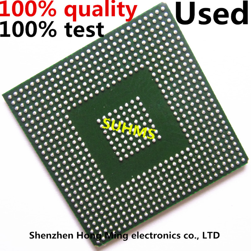 (2piece)100% Test Very Good Product NH82801GB SL8FX BGA Reball Balls Chipset