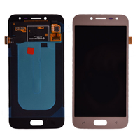 Original Super amoled For Samsung Galaxy J2 pro 2018 J250 J250F LCD Display With Touch Screen digitizer assembly free shipping