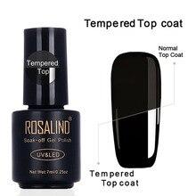 7 мл ногтей прозрачный супер яркий пригодный для носки съемный фототерапия клей для полировки ногтей Клей армирование прочный TSLM1