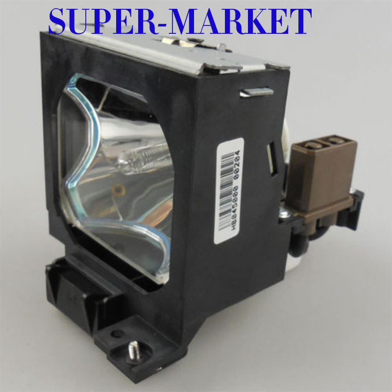 Brand New Replacement Lamp With Housing LMP-P201 For SONY VPL-PX21/VPL-PX31/VPL-PX32 Projector brand new replacement lamp with housing lmp c190 for sony vpl cx61 vpl cx63 vpl cx80 projector