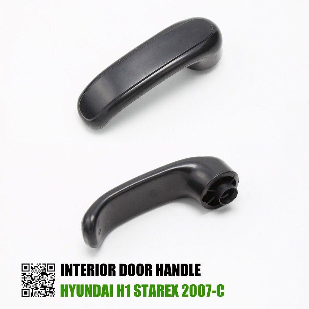 OKC EXTERIOR DOOR HANDLE FOR HYUNDAI H1 STAREX 1998 2007 FR:82660 ...