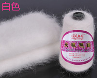 Free Shipping Mink Yarn Marten Velvet Yarn Plush Mink Yarn Mink Cashmere Yarn Customize 1order 100g