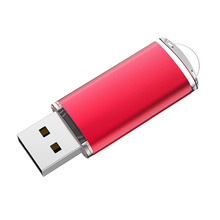 Usb stick 128GB metal pendrive 16GB USB flash drive 32GB 64GB
