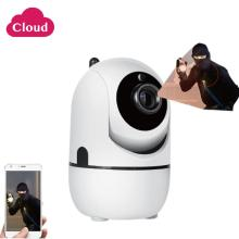 Auto Tracking IP Camera 1080P 720P HD Wireless WiFi Home Security Camara IR Night Vision CCTV Camera Two-way Audio Baby Monitor a380 robot 960p ip camera wifi clock network cctv hd baby monitor remote control home security night vision two way audio