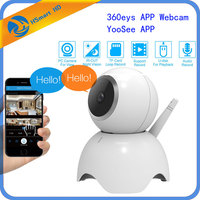 Home Security IP Camera Wireless Smart WiFi Camera Audio Record Surveillance Baby Monitor HD Mini CCTV