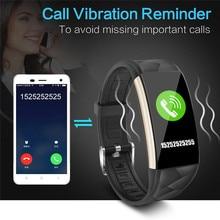 T20 Colorful Screen Smart Watch Waterproof Bracelet