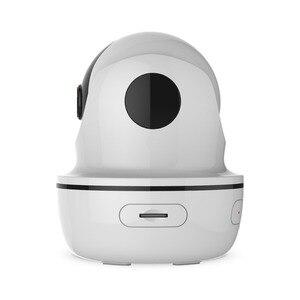 Image 3 - 1080P HD 2MP Senza Fili del IP di WiFi Della Macchina Fotografica P/T IR CUT Visione Notturna P2P Webcam Camcorder Video Recorder Per smart Home, Casa Intelligente Controller