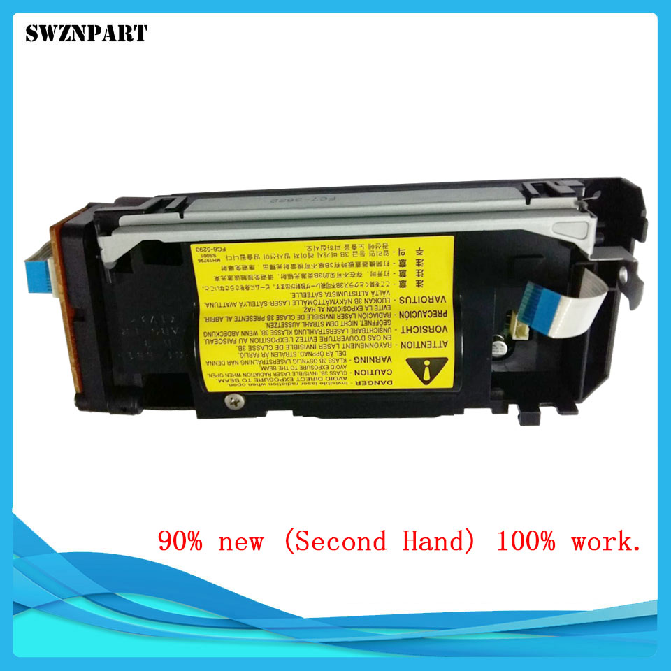 LSU Unit Laser Head For HP LaserJet 1020 1018 M1005 For Canon LBP 2900 L100 L90 L120 L140 L160 RM1-2084 RM1-2013 RM1-4743LSU Unit Laser Head For HP LaserJet 1020 1018 M1005 For Canon LBP 2900 L100 L90 L120 L140 L160 RM1-2084 RM1-2013 RM1-4743