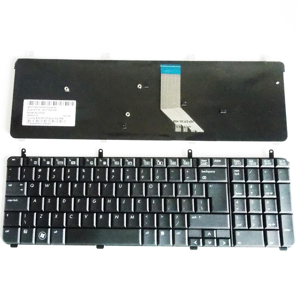 Keyboard for HP Pavilion dv7 dv7-2000 dv7-3000 dv7-2019ca dv7-3028ca dv7-3128ca