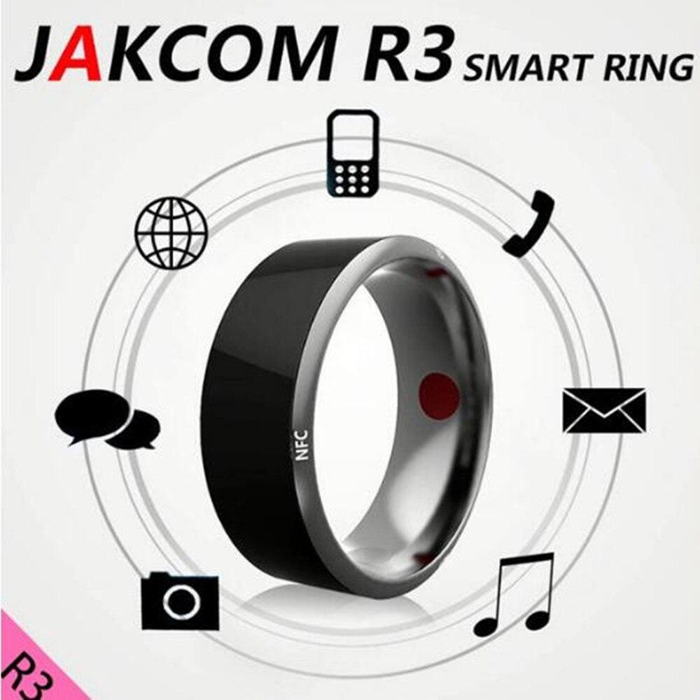 Jakcom R3 Intelligent Anneau étanche anti-poussière automne-preuve pour NFC Électronique Mobile Téléphone Android Smartphone portable magique anneau