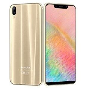 """Image 3 - Teeno vmobile xs pro telefone móvel android 7.0 5.84 """"19:9 tela hd 3 gb + 32 gb 13mp câmera celular smartphone desbloqueado telefones celulares"""