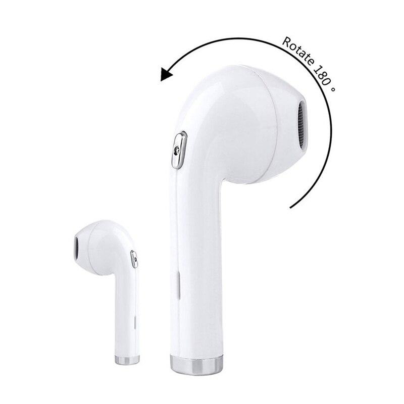 Digiworld i8 in-ear earphones for iPhone 7 earphone for meizu 16 pro note 5 pro xiaomi mi pad 4 iphone8 mi band 2 18650