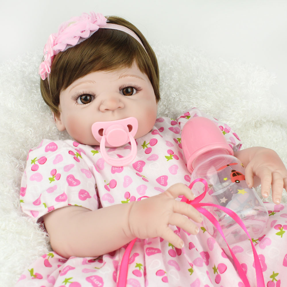 bebé Chica Chica