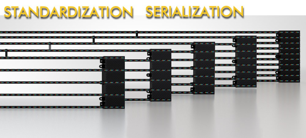obar25-standardization
