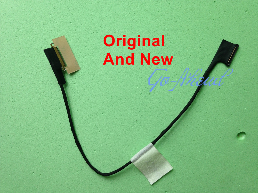 For Lenovo X240 X240S X250 04X0877 04X0878 LCD video screen cable DC02C004W00