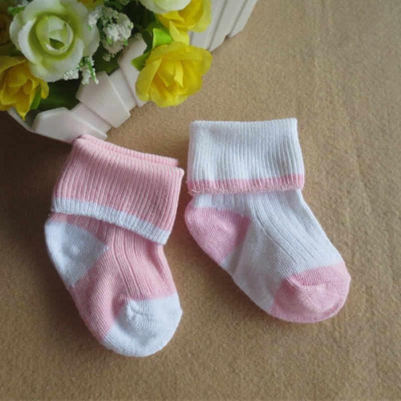 6 пара/лот, зимняя одежда хлопковые носки для новорожденных девочек, детские носки для новорожденных, носки для новорожденных девочек, C-08