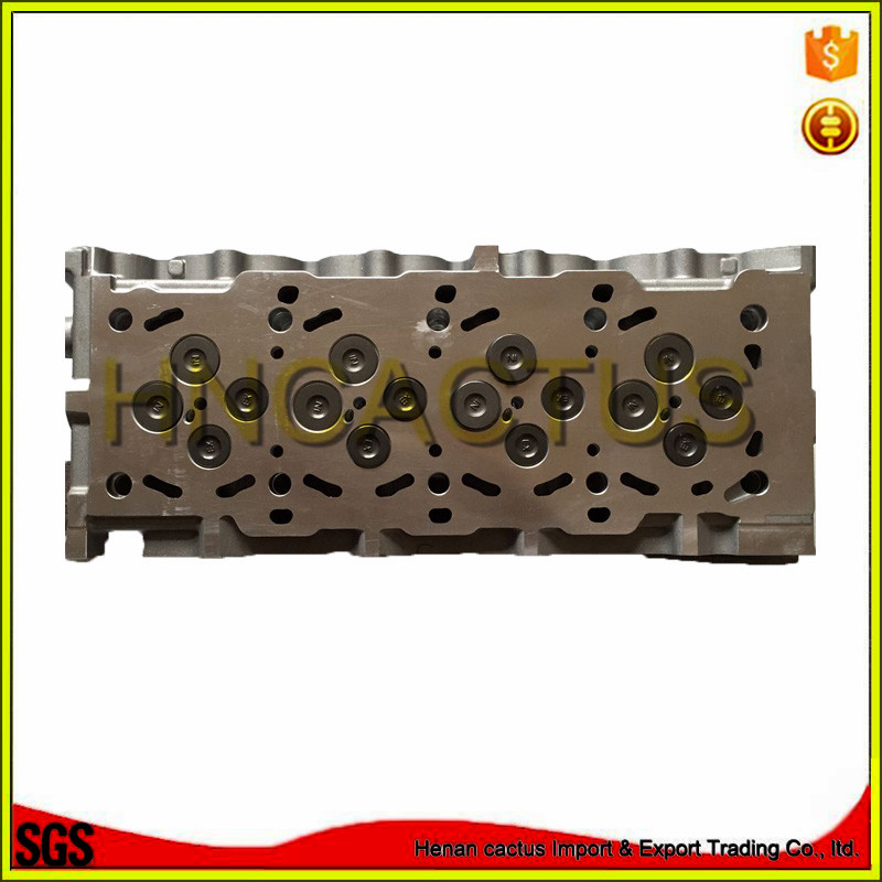 D4EB Complete Cylinder Head For Hyundai 22111 27400 22111