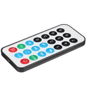 Image 5 - Đa Chức Năng Bluetooth MP3 Âm Thanh Lossless APE Bộ Giải Mã Ban Với Ứng Dụng Điều Khiển EQ FM Phổ Hiển Thị Cho Mạch Khuếch Đại