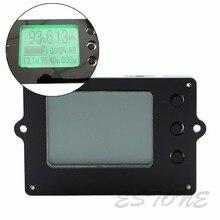 Nice Capacity Tester Indicator coulometer for 8V 50V 50V Lithium Lead acid Battery