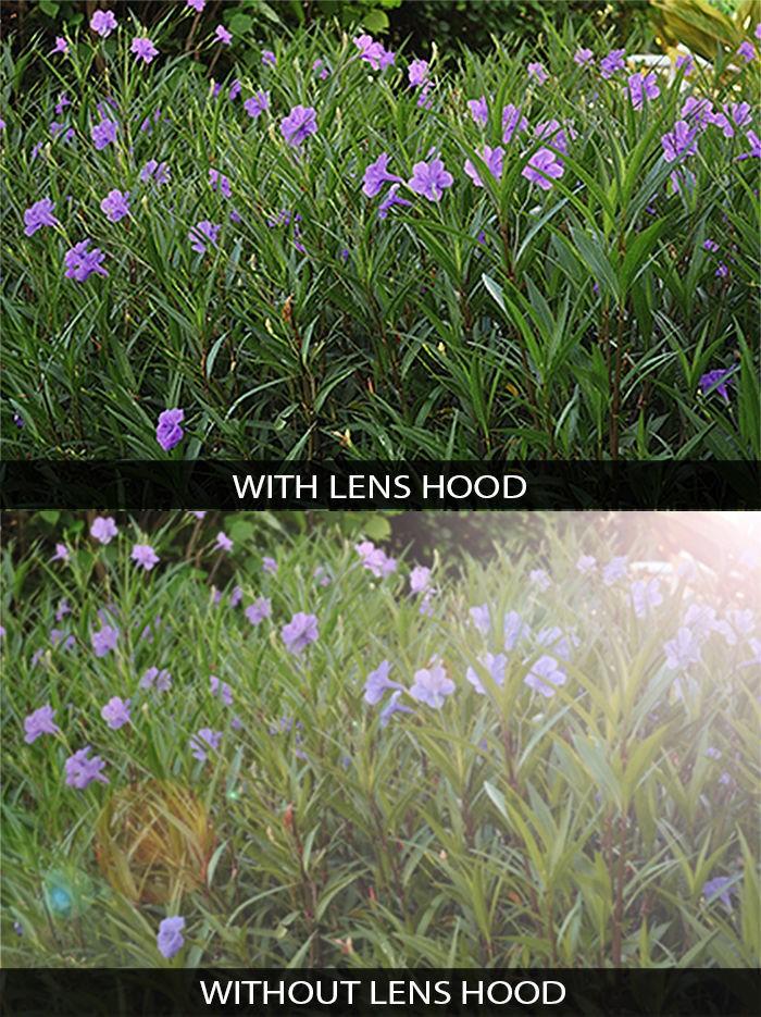 EW-73B 67mm ew 73b EW73B Lens Hood Reversible Camera Lente Accessories for Canon 650D 550D 600D 60D 700D 18-135 17-85 mm Lens 8