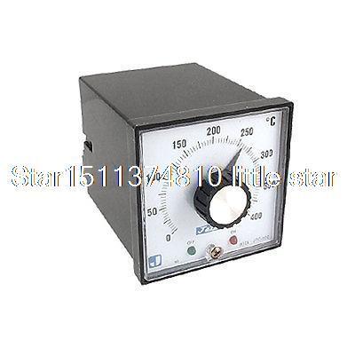 JTC-902 Knob Setting Temperature Controller AC 380VJTC-902 Knob Setting Temperature Controller AC 380V