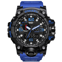Fashion Digital Watches Men Sports Watches S SHOCK Military Watch Dive Men S Sport LED Wristwatches