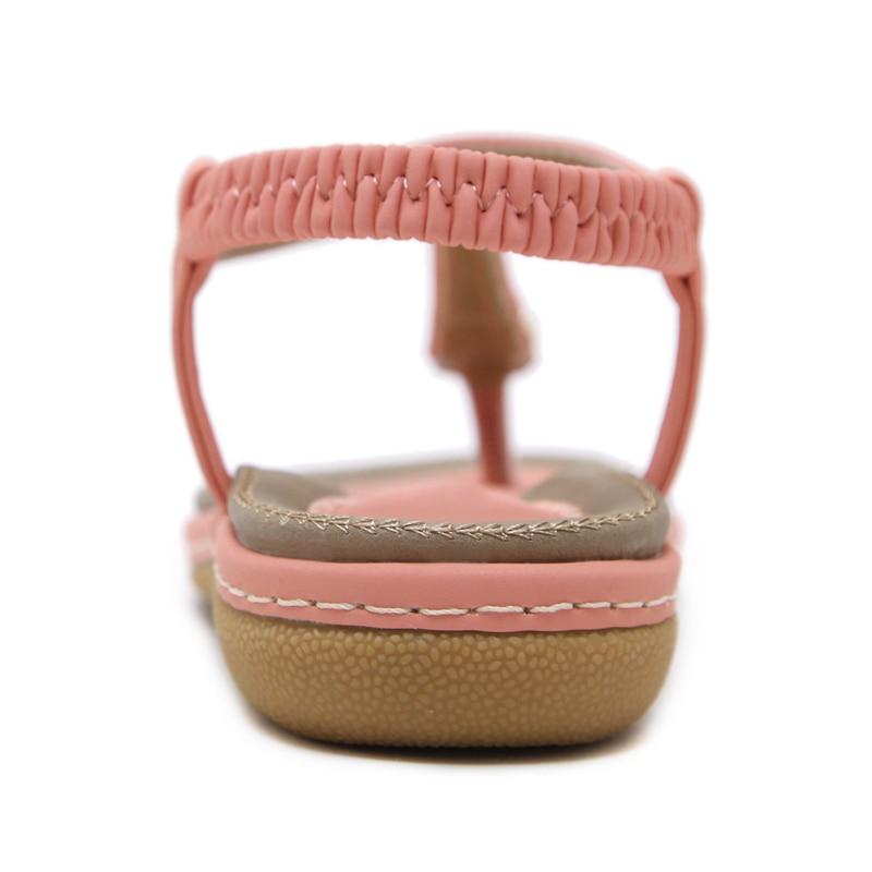 DoraTasia 2018 Moda de alta calidad de gran tamaño 35-45 Nuevas - Zapatos de mujer - foto 3