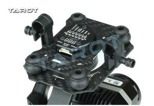 Image 5 - Tarot Metal Efficient FLIR Thermal Imaging Gimbal Camera 3 Axis CNC Gimbal for Flir VUE PRO 320 640PRO TL03FLIR
