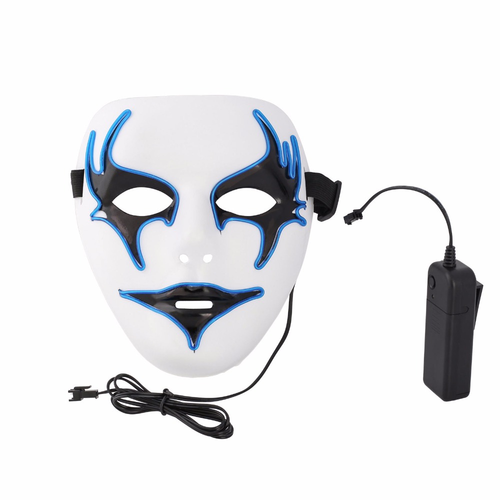 Online Shop HOT 4Styles Masks V for Vendetta Ghost Halloween Mask ...