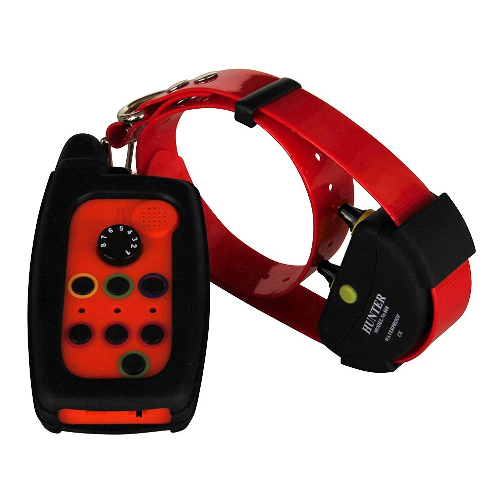 WATERPROOF DOG TRAINING COLOR برای HUNTING DOG 2.000 متر
