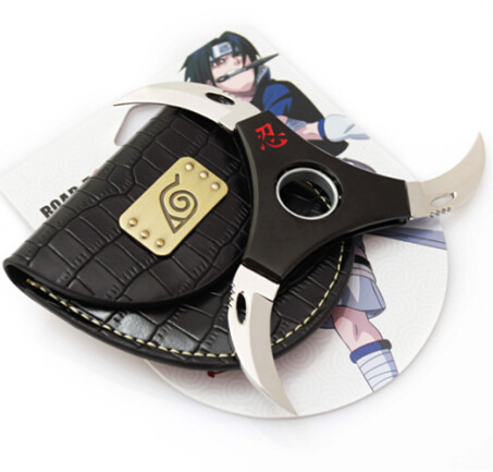 Naruto Kunai Shuriken Cosplay Weapon Toy