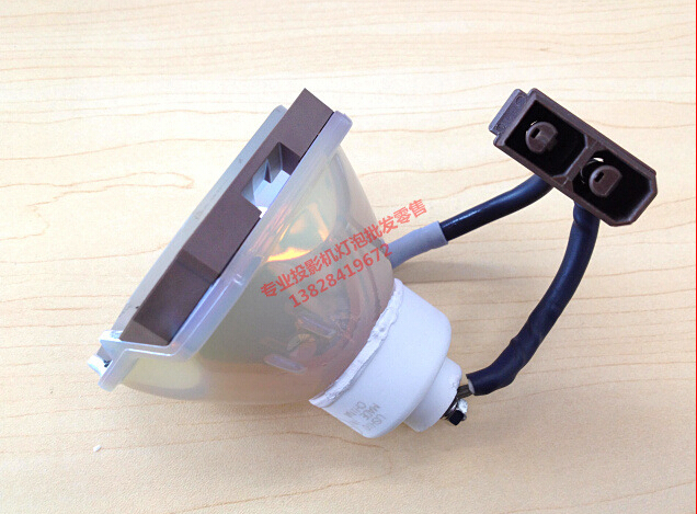 цена на 100% NEW ORIGINAL NSH(UMPRD)200W 65MM*70MM FOR SONY LMP-P200/LMP-P201 PROJECTOR LAMP BULB 180Days Warranty