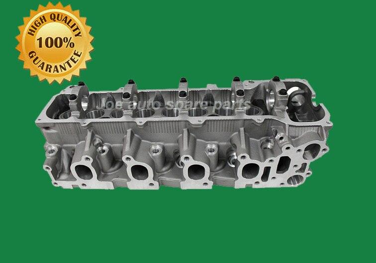 Головка цилиндра 2RZ для Toyota Tacoma/TCR/Hi-ace/Hi-lux 2438cc 2.4L SOHC 8v OEN:11101-75022