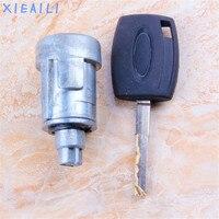 XIEAILI OEM Khóa đánh lửa Xi Lanh Khóa Cửa Tự Động Xi Lanh Cho Ford Focus M361