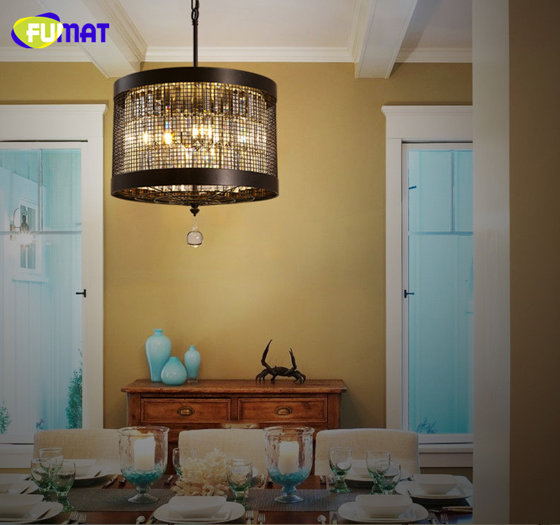 Round Pendant Lamp 13