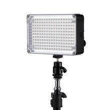 Aputure Amaran H198C Led Light CRI 95+ On Camera Bicolor Temperature Light Video Photo Lighting for DSLR Camera DV Camcorder