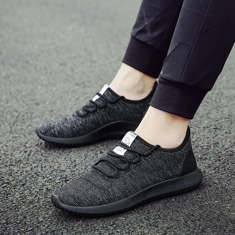 ZYYZYM Zapatillas de moda para hombres Zapatos Primavera verano - Zapatos de hombre - foto 6