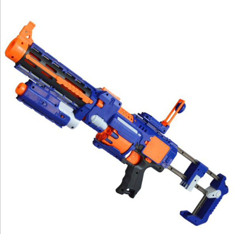 Elite Hot Fire Strike Infrared Ray Soft Bullets Toy Gun Manual Kids Pistol Gun Toy cross fire toy gun barrett sniper rifle capable of firing bullets soft bullet gun and there are children s toys flash sound gun