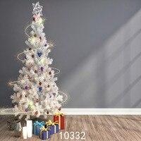 Christmas Wooden Floor Backdrop Vinyl Custom Photography Backdrops Prop Photography Background