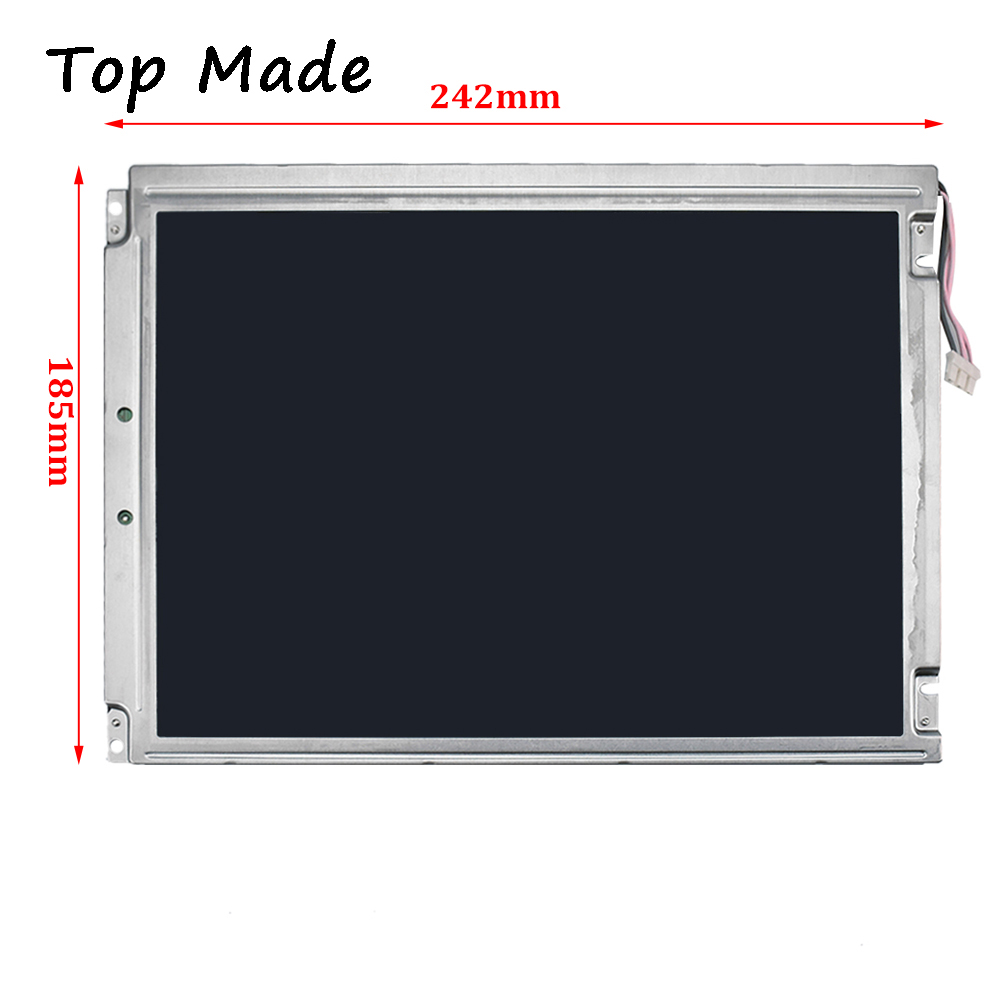 цена на For NEC 10.4inch LCD screen display panel NL6448BC33-53