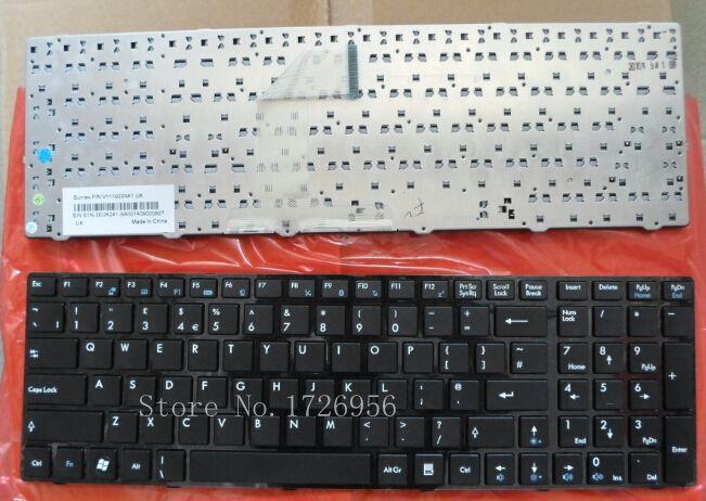 Driver UPDATE: MSI CR650 Notebook EC