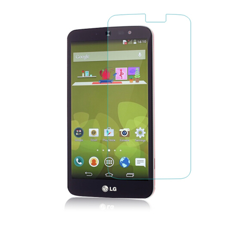 For LG AKA F520 H788N F520S F520K H788 H778 Screen Protector 9H Protective Film Guard Premium Tempered Glass