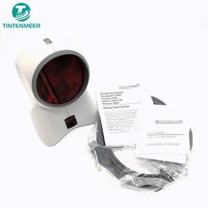 Image 4 - TINTENMEER 7120 всенаправленный лазерный сканер штрих кода 71A38 оригинальный абсолютно новый совместимый для honeywell для Metrologic
