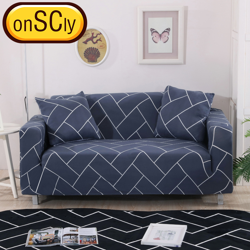 Admirable Us 16 65 50 Off Urban Rhythm Protector Sofa Cover Sofa Slipcover Furniture Couch Cover For Sofa Covers For Living Room Corner Sofa Cover Elastic In Pdpeps Interior Chair Design Pdpepsorg